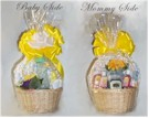 Mommy Baby Basket